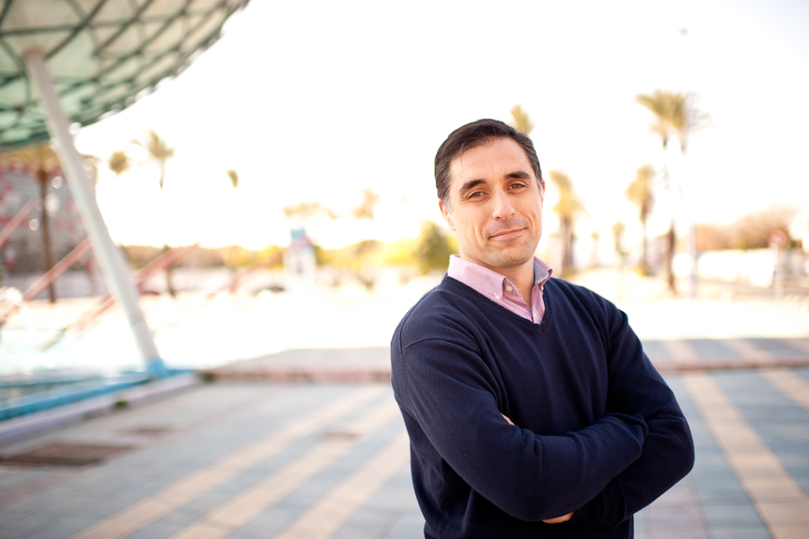 Daniel Lopez CEO Bitnami